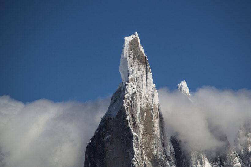 Patagonia Mountains Chalten