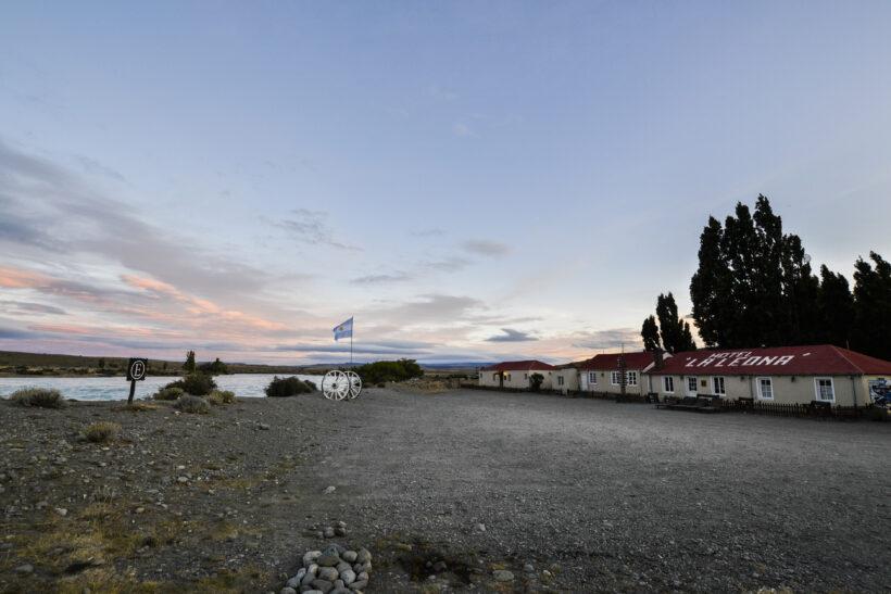 Patagonia Roadtrip