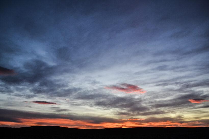 Patagonia Sky