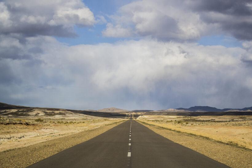 Roadtrip Patagonia