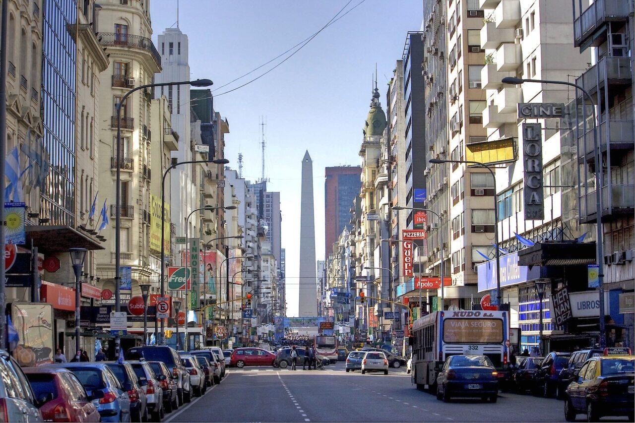 Argentina Travel