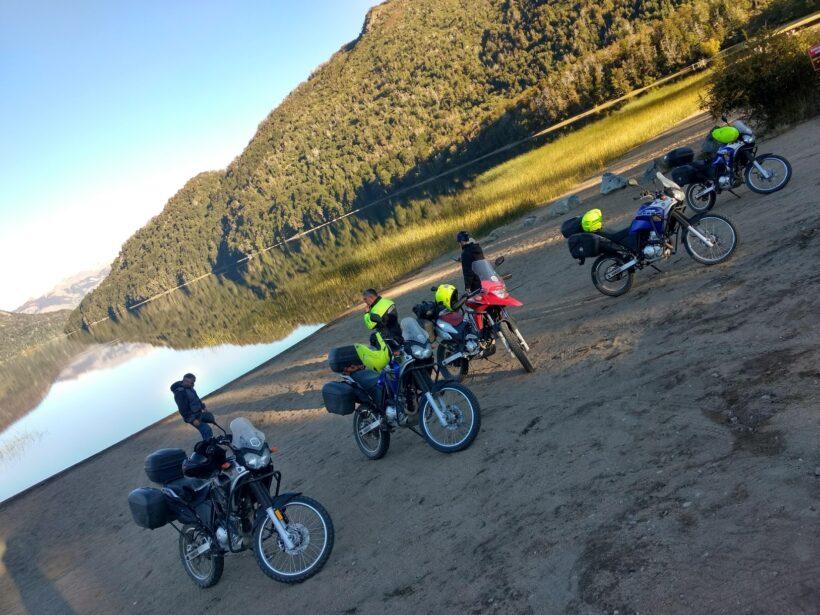 Moto Trip Argentina