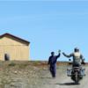 Moto Roadtrip Patagonia