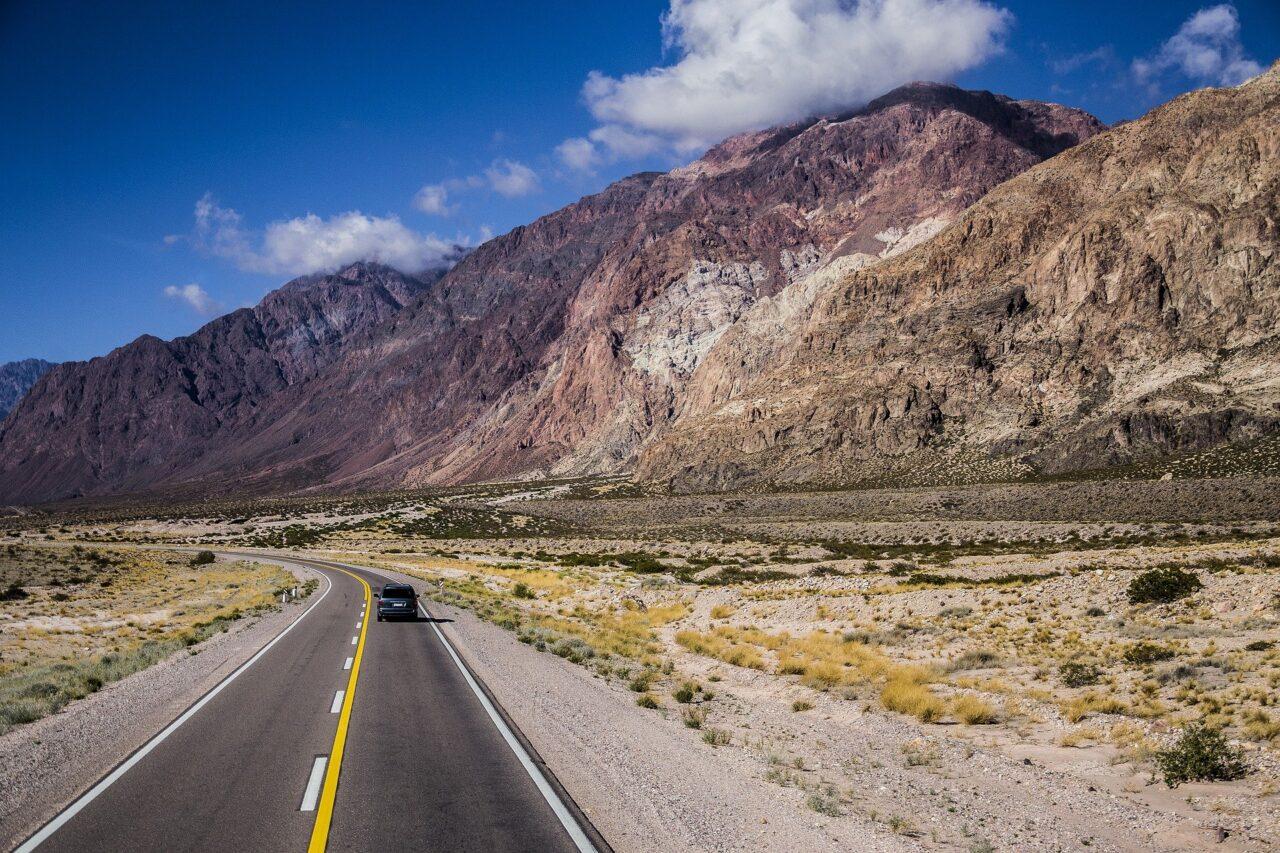 Road Trip Argentina